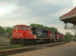 CN M393
